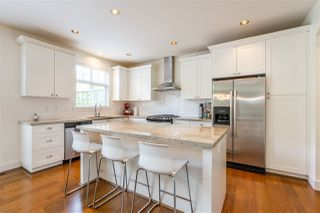 Photo 11: 11 15885 26 AVENUE in Surrey: Grandview Surrey Townhouse for sale (South Surrey White Rock)  : MLS®# R2418345