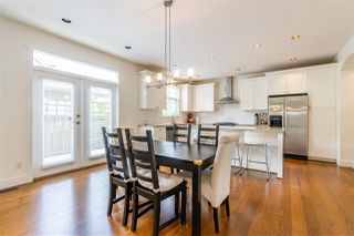 Photo 8: 11 15885 26 AVENUE in Surrey: Grandview Surrey Townhouse for sale (South Surrey White Rock)  : MLS®# R2418345