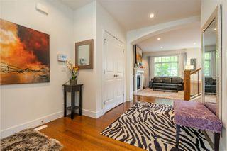 Photo 7: 11 15885 26 AVENUE in Surrey: Grandview Surrey Townhouse for sale (South Surrey White Rock)  : MLS®# R2418345