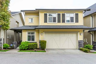 Photo 3: 11 15885 26 AVENUE in Surrey: Grandview Surrey Townhouse for sale (South Surrey White Rock)  : MLS®# R2418345