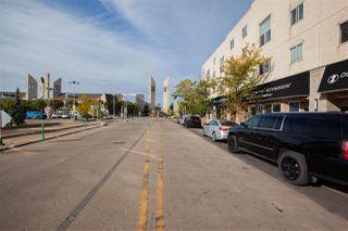 Photo 21: 27 10331 106 Street in Edmonton: Zone 12 Condo for sale : MLS®# E4187517