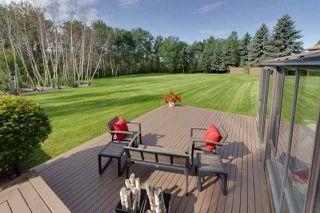 Photo 28: 18107 4 Avenue in Edmonton: Zone 56 House for sale : MLS®# E4190773