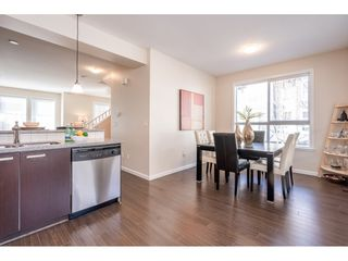 "Photo 6: 32 18777 68A Avenue in Surrey: Clayton Townhouse for sale in ""COMPASS"" (Cloverdale)  : MLS®# R2443776"