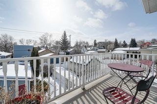 Photo 19: 9731 88 Avenue in Edmonton: Zone 15 House for sale : MLS®# E4191323