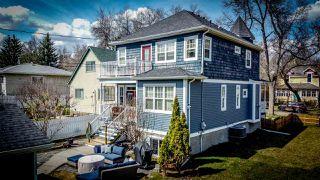 Photo 32: 9731 88 Avenue in Edmonton: Zone 15 House for sale : MLS®# E4191323