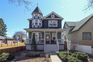 Photo 1: 9731 88 Avenue in Edmonton: Zone 15 House for sale : MLS®# E4191323