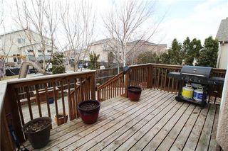 Photo 32: 231 Jacques Avenue in Winnipeg: Kildonan Estates Residential for sale (3J)  : MLS®# 202007787