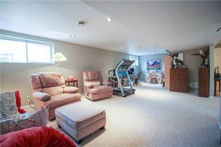 Photo 19: 231 Jacques Avenue in Winnipeg: Kildonan Estates Residential for sale (3J)  : MLS®# 202007787