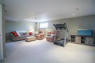 Photo 20: 231 Jacques Avenue in Winnipeg: Kildonan Estates Residential for sale (3J)  : MLS®# 202007787