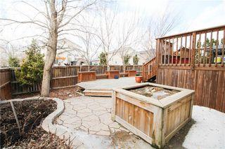 Photo 29: 231 Jacques Avenue in Winnipeg: Kildonan Estates Residential for sale (3J)  : MLS®# 202007787