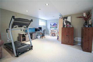 Photo 21: 231 Jacques Avenue in Winnipeg: Kildonan Estates Residential for sale (3J)  : MLS®# 202007787