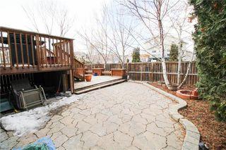 Photo 30: 231 Jacques Avenue in Winnipeg: Kildonan Estates Residential for sale (3J)  : MLS®# 202007787