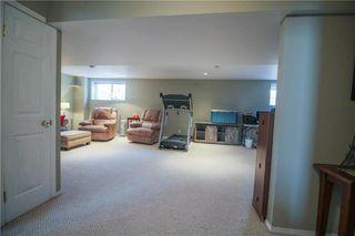 Photo 25: 231 Jacques Avenue in Winnipeg: Kildonan Estates Residential for sale (3J)  : MLS®# 202007787