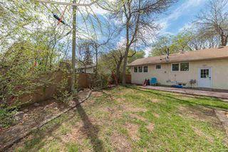 Photo 47: 117 GROSVENOR Boulevard: St. Albert House for sale : MLS®# E4197893