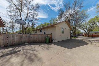 Photo 49: 117 GROSVENOR Boulevard: St. Albert House for sale : MLS®# E4197893