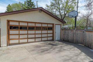 Photo 50: 117 GROSVENOR Boulevard: St. Albert House for sale : MLS®# E4197893