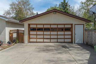Photo 44: 117 GROSVENOR Boulevard: St. Albert House for sale : MLS®# E4197893