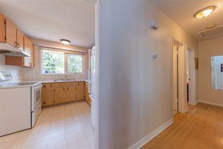 Photo 24: 117 GROSVENOR Boulevard: St. Albert House for sale : MLS®# E4197893