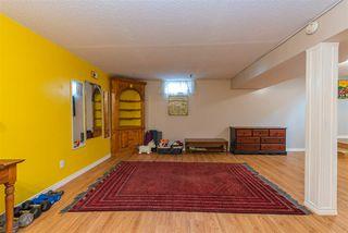 Photo 40: 117 GROSVENOR Boulevard: St. Albert House for sale : MLS®# E4197893