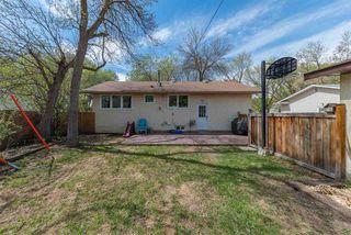 Photo 46: 117 GROSVENOR Boulevard: St. Albert House for sale : MLS®# E4197893