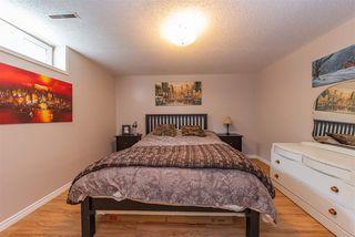 Photo 43: 117 GROSVENOR Boulevard: St. Albert House for sale : MLS®# E4197893