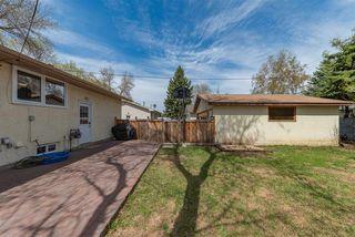 Photo 48: 117 GROSVENOR Boulevard: St. Albert House for sale : MLS®# E4197893