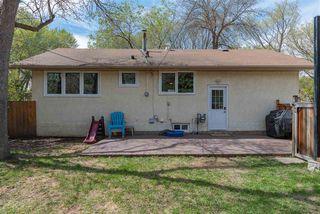 Photo 45: 117 GROSVENOR Boulevard: St. Albert House for sale : MLS®# E4197893