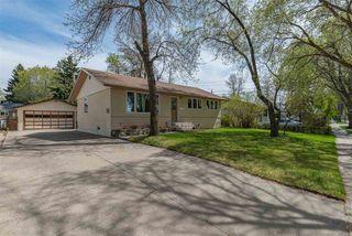 Photo 5: 117 GROSVENOR Boulevard: St. Albert House for sale : MLS®# E4197893