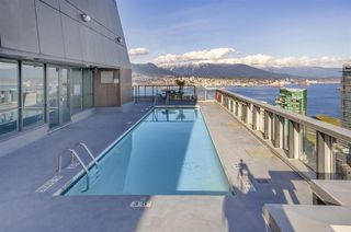 "Photo 23: 3102 1189 MELVILLE Street in Vancouver: Coal Harbour Condo for sale in ""THE MELVILLE"" (Vancouver West)  : MLS®# R2457836"
