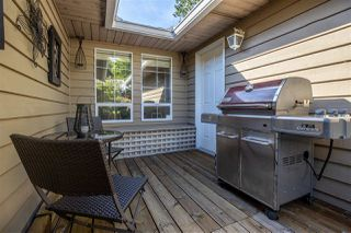 """Photo 30: 42 21848 50 Avenue in Langley: Murrayville Townhouse for sale in """"Cedar Crest"""" : MLS®# R2459559"""