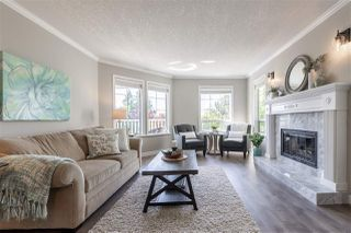"""Photo 2: 42 21848 50 Avenue in Langley: Murrayville Townhouse for sale in """"Cedar Crest"""" : MLS®# R2459559"""
