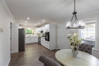 """Photo 10: 42 21848 50 Avenue in Langley: Murrayville Townhouse for sale in """"Cedar Crest"""" : MLS®# R2459559"""