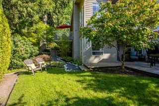 """Photo 36: 42 21848 50 Avenue in Langley: Murrayville Townhouse for sale in """"Cedar Crest"""" : MLS®# R2459559"""