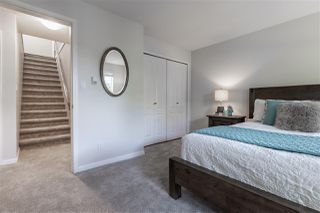 """Photo 26: 42 21848 50 Avenue in Langley: Murrayville Townhouse for sale in """"Cedar Crest"""" : MLS®# R2459559"""