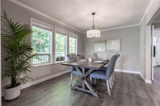 """Photo 4: 42 21848 50 Avenue in Langley: Murrayville Townhouse for sale in """"Cedar Crest"""" : MLS®# R2459559"""
