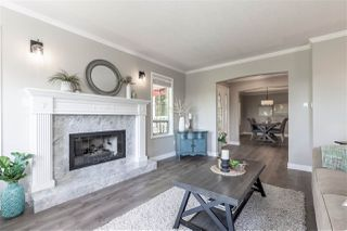"""Photo 3: 42 21848 50 Avenue in Langley: Murrayville Townhouse for sale in """"Cedar Crest"""" : MLS®# R2459559"""