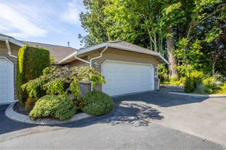 """Photo 31: 42 21848 50 Avenue in Langley: Murrayville Townhouse for sale in """"Cedar Crest"""" : MLS®# R2459559"""