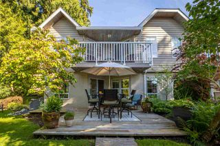 """Photo 34: 42 21848 50 Avenue in Langley: Murrayville Townhouse for sale in """"Cedar Crest"""" : MLS®# R2459559"""