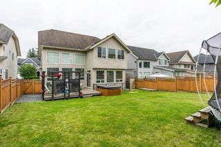 Photo 16: 2049 Merlot Boulevard in Abbotsford: Aberdeen House for sale : MLS®# R2386403