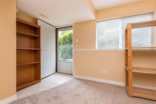 Photo 31: 35392 FIRDALE Avenue in Abbotsford: Abbotsford East House for sale : MLS®# R2476759