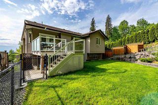Photo 22: 35392 FIRDALE Avenue in Abbotsford: Abbotsford East House for sale : MLS®# R2476759