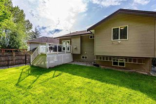 Photo 20: 35392 FIRDALE Avenue in Abbotsford: Abbotsford East House for sale : MLS®# R2476759