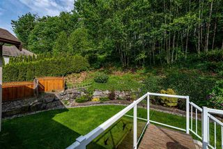 Photo 38: 35392 FIRDALE Avenue in Abbotsford: Abbotsford East House for sale : MLS®# R2476759