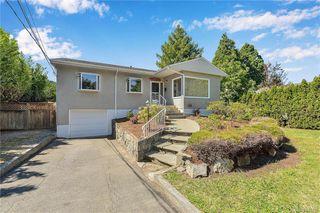 Photo 5: 4490 MAJESTIC Dr in : SE Gordon Head Single Family Detached for sale (Saanich East)  : MLS®# 845778