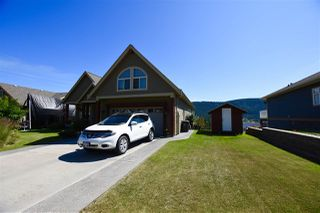 Photo 2: 1919 BOE Place in Williams Lake: Williams Lake - City House for sale (Williams Lake (Zone 27))  : MLS®# R2483462