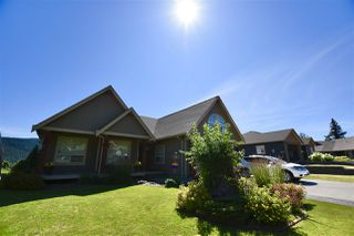Photo 1: 1919 BOE Place in Williams Lake: Williams Lake - City House for sale (Williams Lake (Zone 27))  : MLS®# R2483462