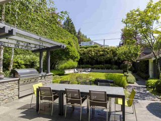 Photo 34: 6272 MACKENZIE STREET in Vancouver: Kerrisdale House for sale (Vancouver West)  : MLS®# R2477433