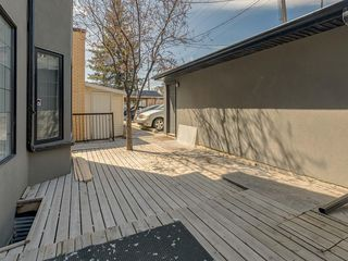 Photo 33: 2 1935 24 Street SW in Calgary: Richmond Row/Townhouse for sale : MLS®# A1028747