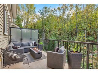 """Photo 16: 53 34230 ELMWOOD Drive in Abbotsford: Central Abbotsford Townhouse for sale in """"TEN OAKS"""" : MLS®# R2501674"""