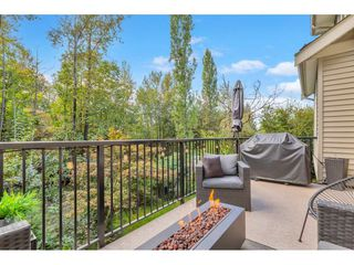 """Photo 17: 53 34230 ELMWOOD Drive in Abbotsford: Central Abbotsford Townhouse for sale in """"TEN OAKS"""" : MLS®# R2501674"""